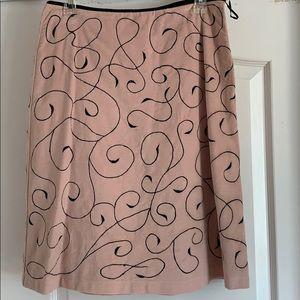 NWT Anthropology Skirt